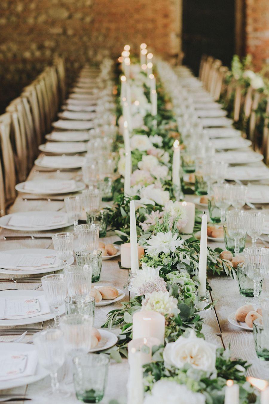 Addobbi Floreali Matrimonio Rustico : Tavolo imperiale: 16 idee per il vostro matrimonio wedding ideas