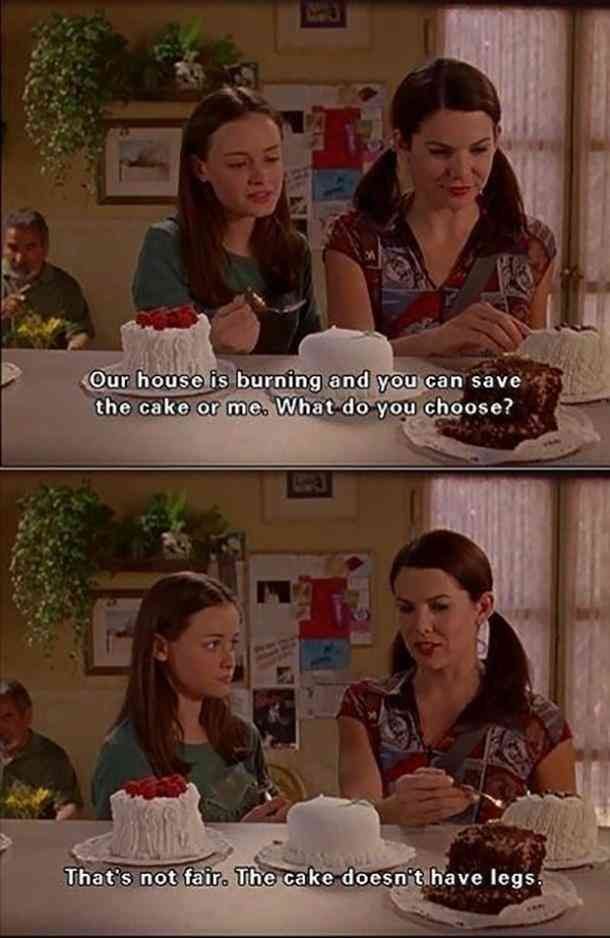 Photo of What 'Gilmore Girls' Can Teach Us About Consent