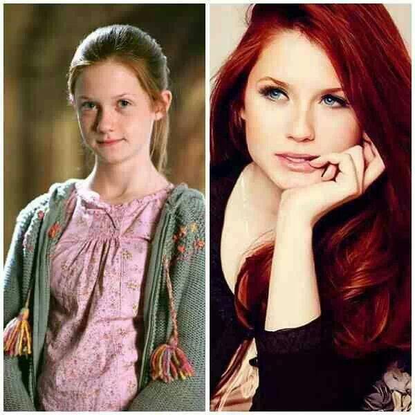 Ginny Weasley Bonnie Wright Ginny Weasly Ginny Weasley