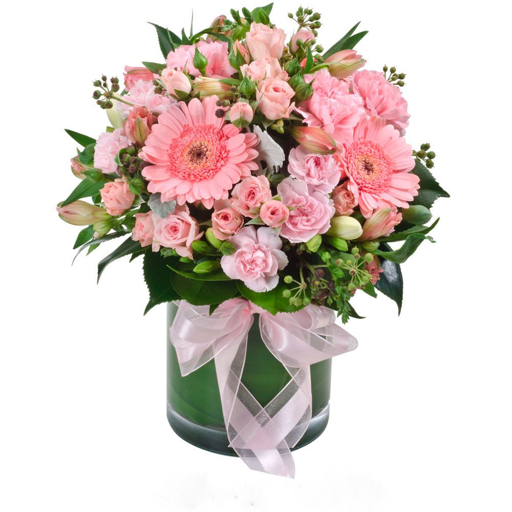 DIY MOTHER'S DAY FLOWER ARRANGEMENTS Tips for Sending