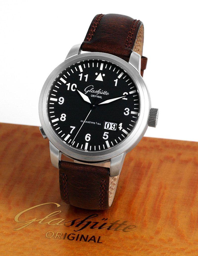 Glashütte Original Uhren Watches for men, Best watches