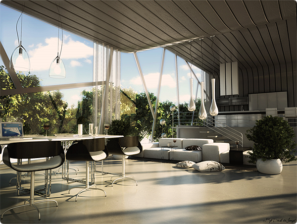 Exceptional Have You Used Rendering Software To Make Your Work More Realistic? SketchUp  Users In All Fields Depend On V Ray As A Quick, Easy And Cost Efficient Way  To ...