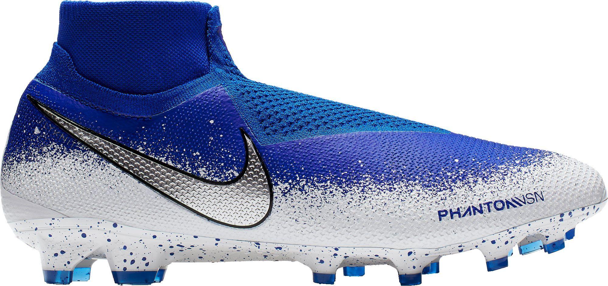 Nike Phantom Vision Elite Dynamic Fit FG Fu ballschuhe