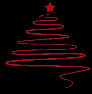 Albero Di Natale Stilizzato.Albero Di Natale Stilizzato Cerca Con Google Natale Alberi Di Natale Alberi