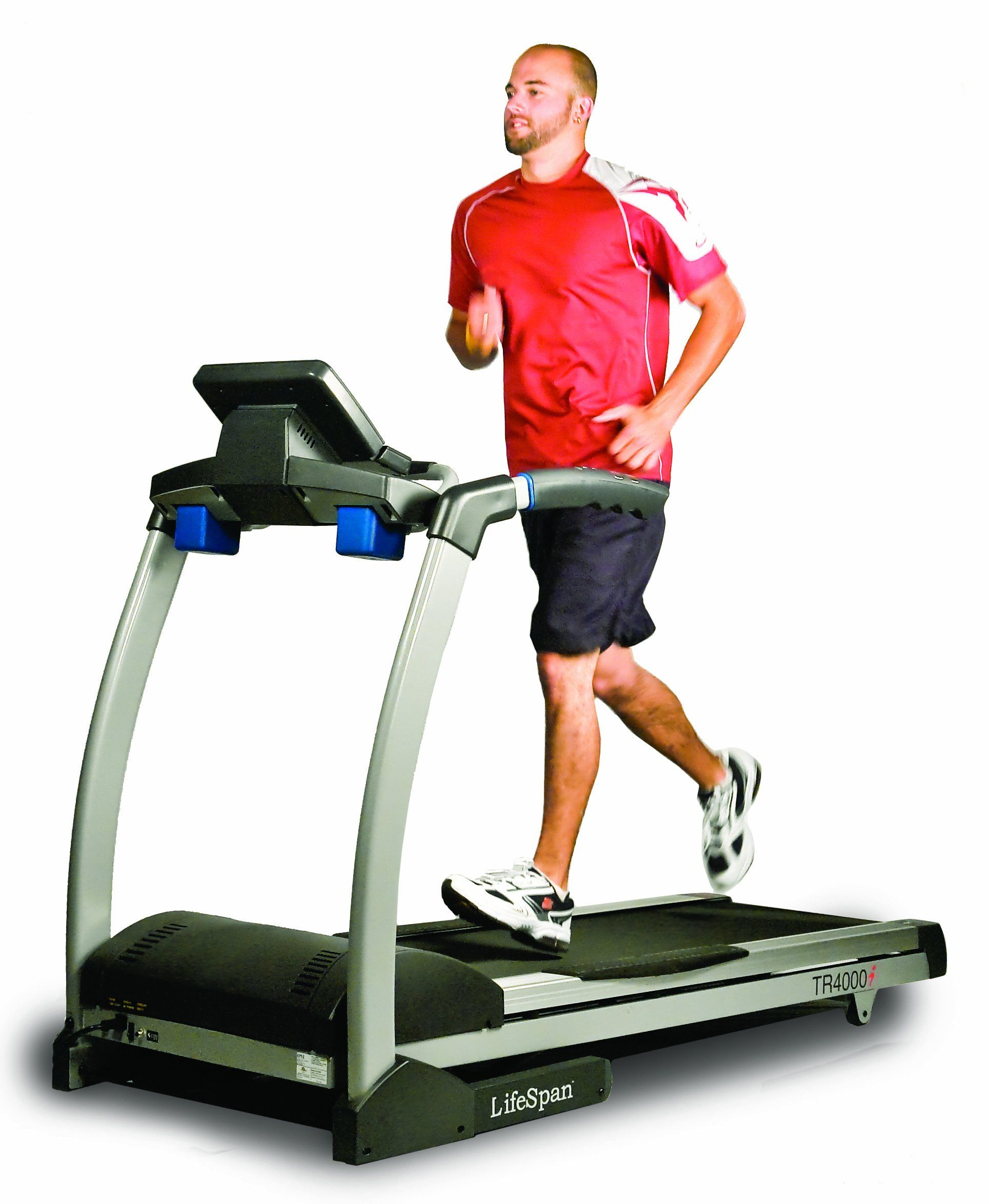 Lifespan Tr4000i Folding Treadmill By Lifespan Fitness 43 Customer Reviews 29 Answered Ques Good Treadmills Folding Treadmill Treadmill Reviews
