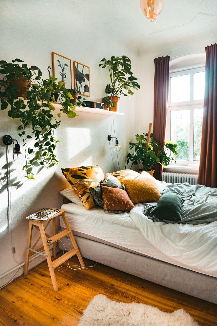 3 Dinge, die dein Schlafzimmer zum Hygge-Himmel machen - #roominspo