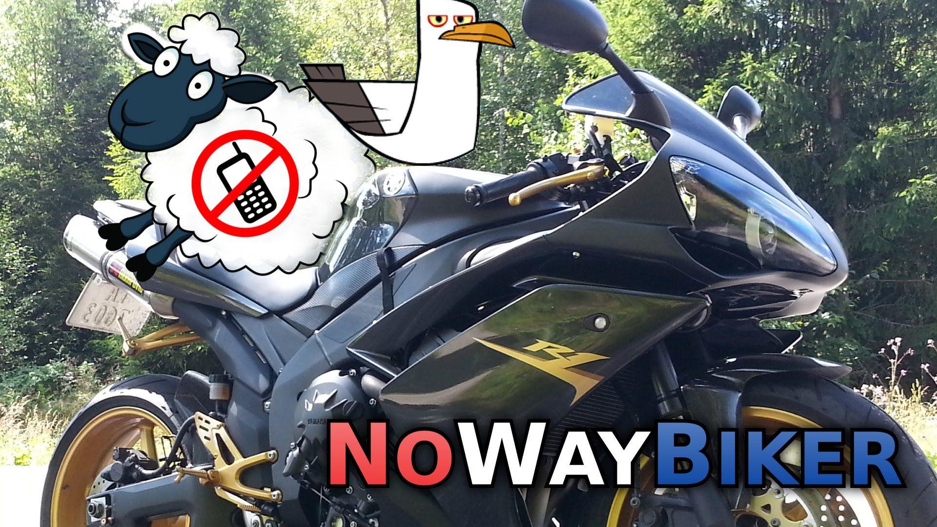 Yamaha Fz1 naked bike streetfighter conversion (part1