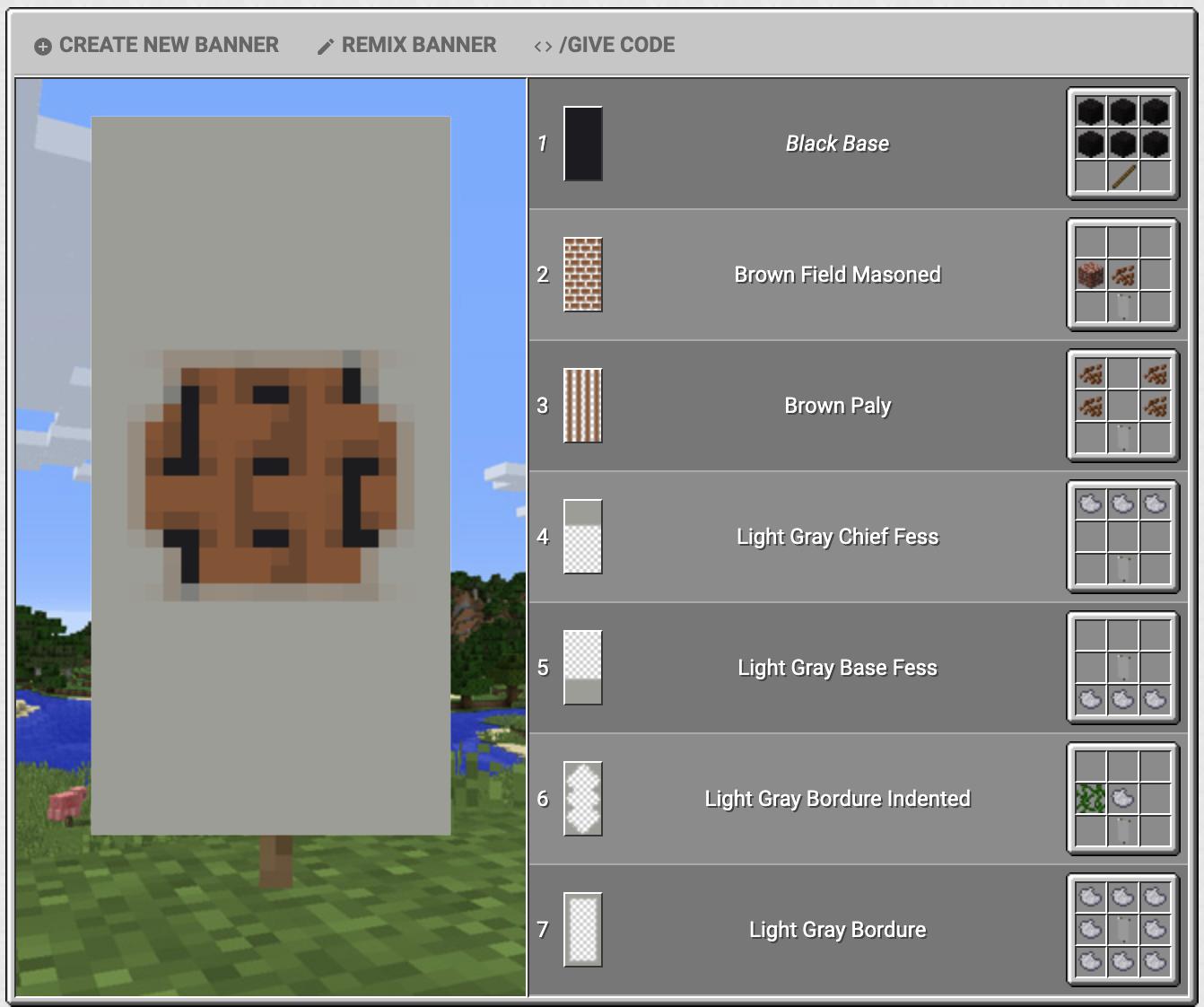 Pin op Mincraft voorbeelden