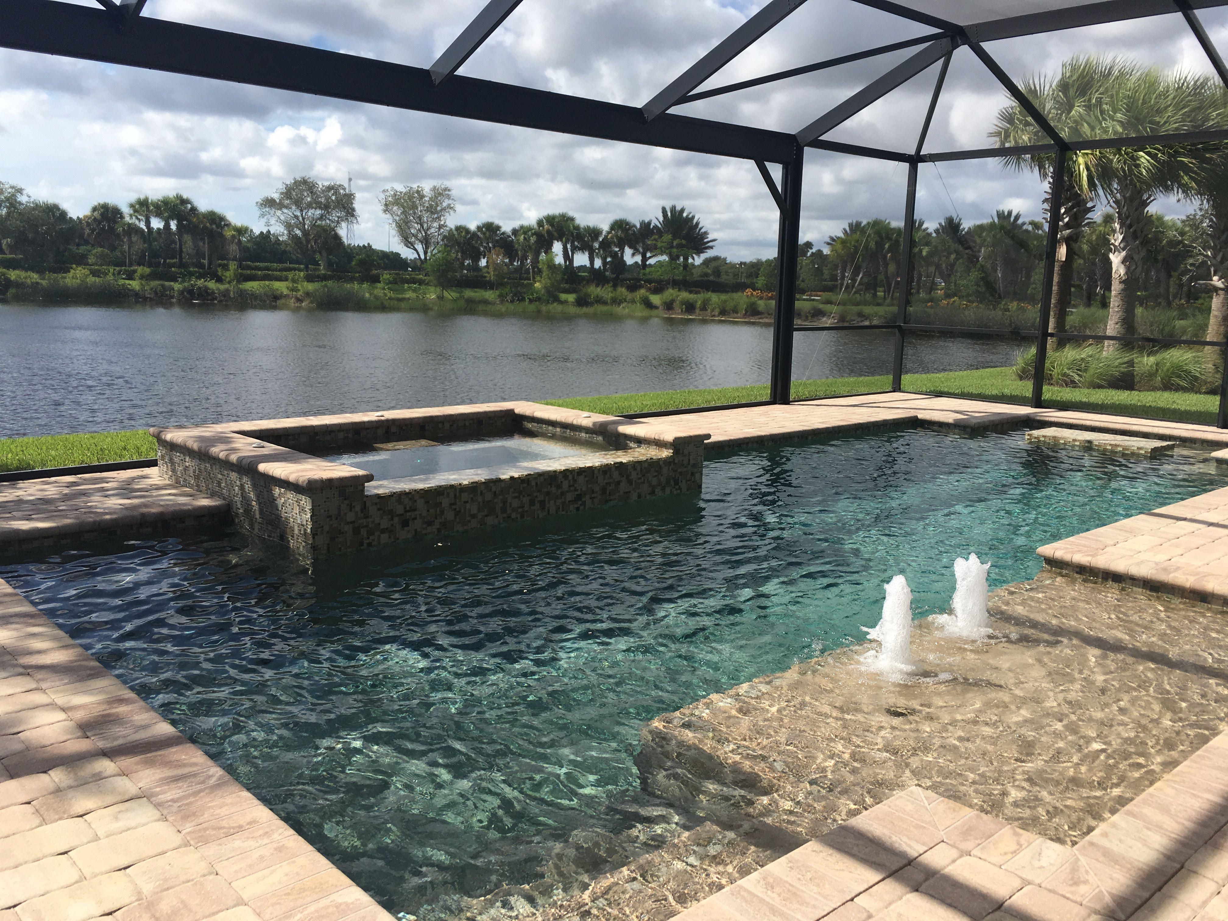 Pin By Jose Vitor On Swimming Pool Modern Pools Swimming Pool Designs Lake George Cabins