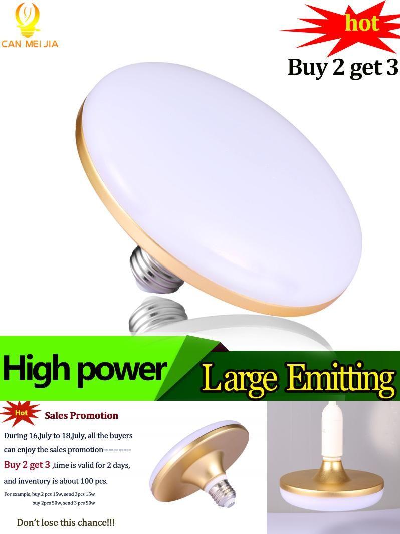 Visit To Buy Buy 2 Get 3 High Power E27 Led Light Bulb 20w 30w 50w 60w Bombilla Led Lamp E27 220v Spotlight Lampada Bulb Leds Li E27 Led Led Lamp Light Bulb