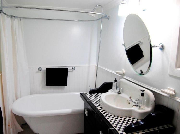 Badewanne Antik badewanne antik suche bath black white deco 1920