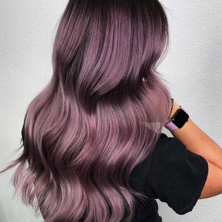 Kimwasabi Kimwasabi Instagram Photos And Videos Damp Hair Styles Hair Styles Hair Inspiration Color