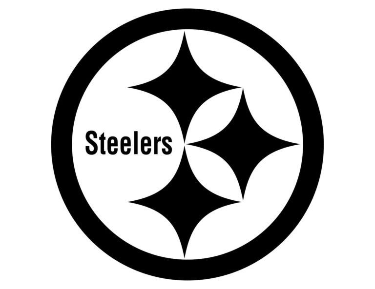 Meaning Pittsburgh Steelers Logo And Symbol History And Evolution Car Decals Vinyl Football Vinyl Decal Car Decals Stickers