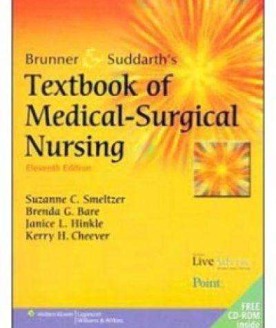 Medical Surgical Nursing Pdf E-books Free Download Novels