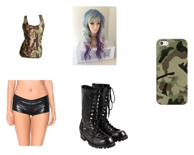 """""""meeting brantley gilbert"""" by ajmarie737 on Polyvore featuring Comme des Garçons, Casetify and country"""