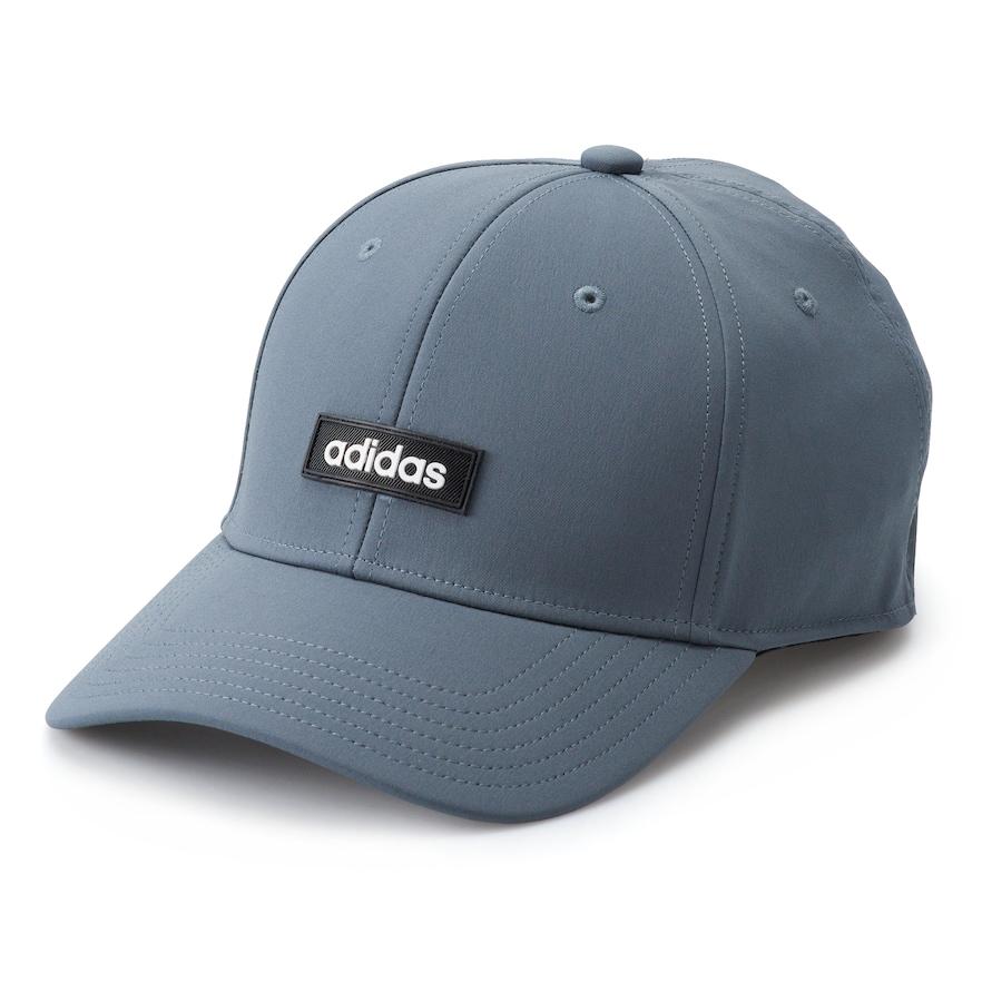 Men S Adidas Preseason Stretch Fit Hat Adidas Men Fitted Hats Adidas