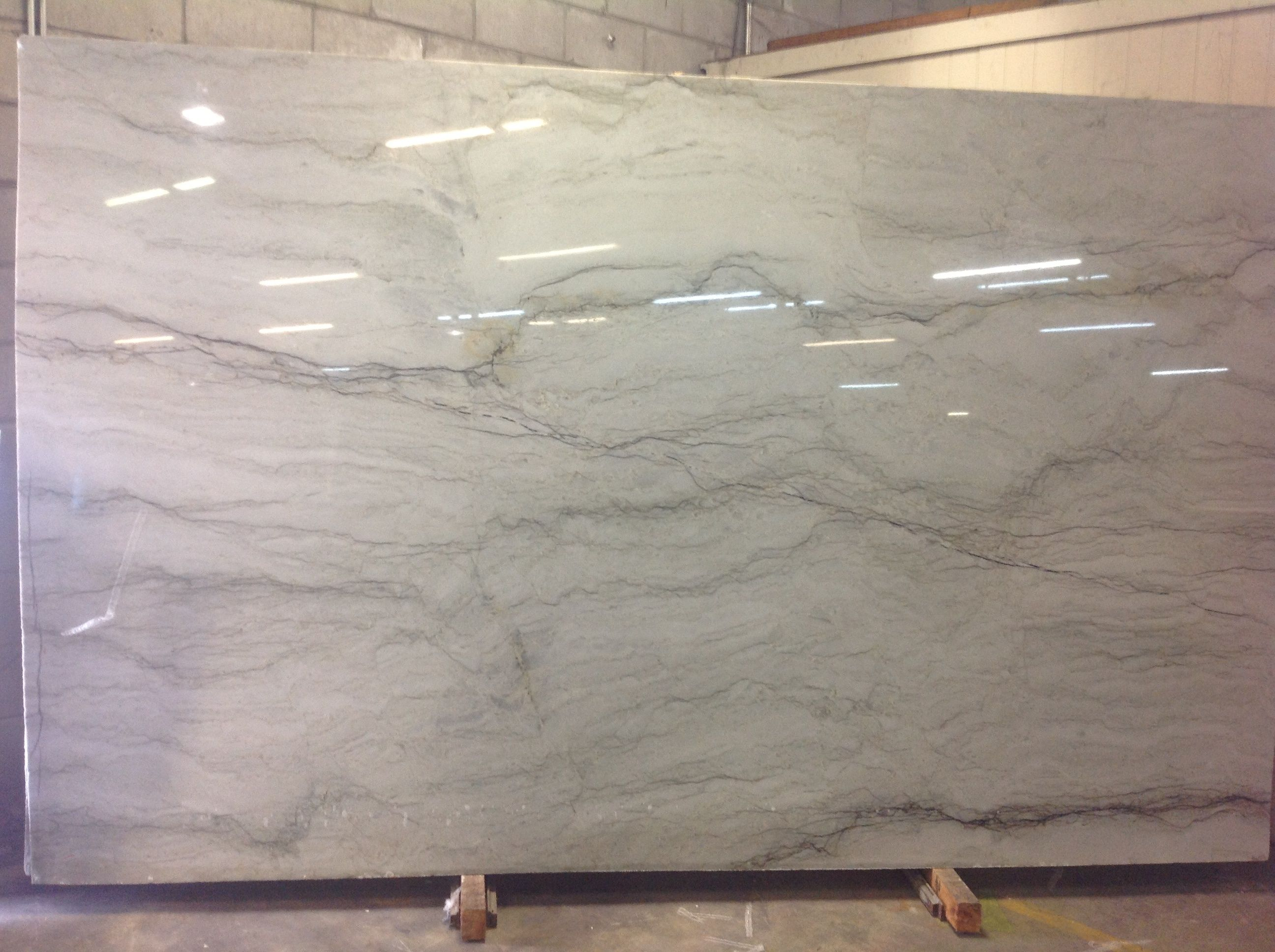 Charmant Sea Pearl Quartzite