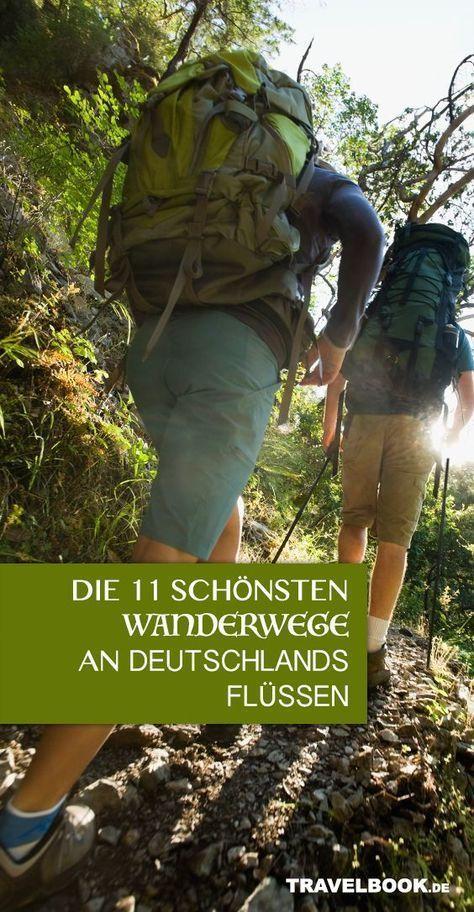 Photo of Die 11 schönsten Wanderwege an Deutschlands Flüssen