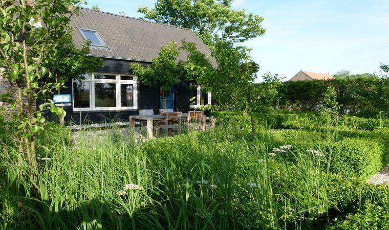 Natuurhuisje 27907 - vakantiehuis in Ouddorp