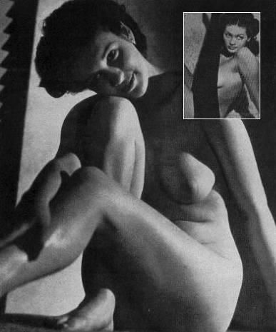 Matchless Sexy nude yvonne decarlo pictures more than