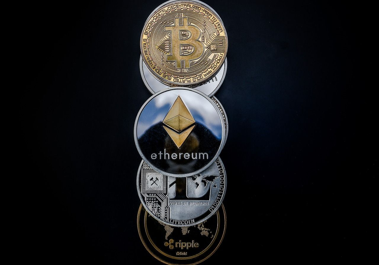 how to get into cryptocurrency now