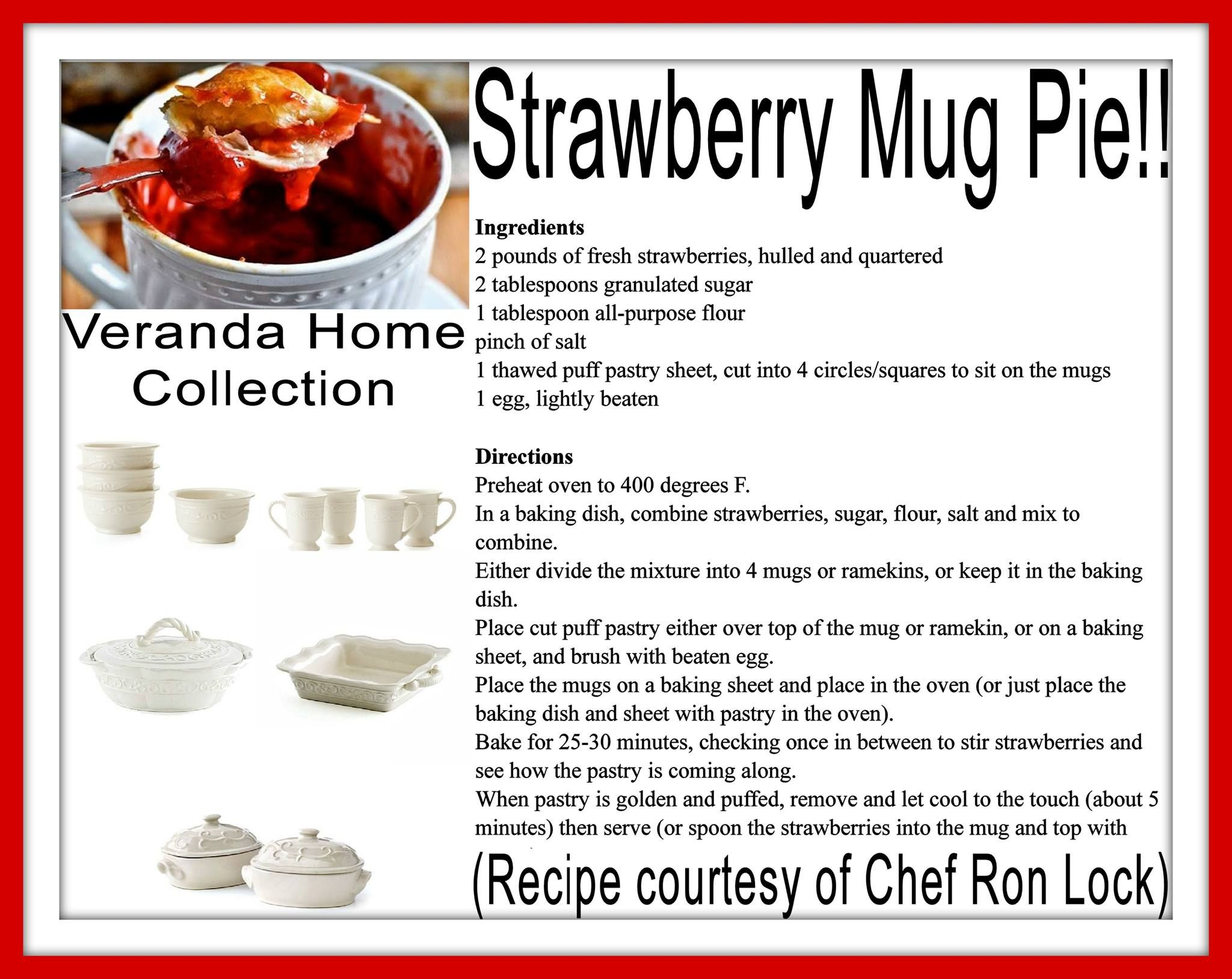 Great Recipe to use in our stoneware | Recipes | Pinterest ...