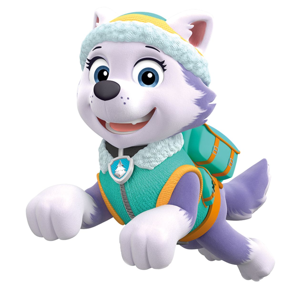 Wholesale Printers Everest Paw Patrol Wall Stickers