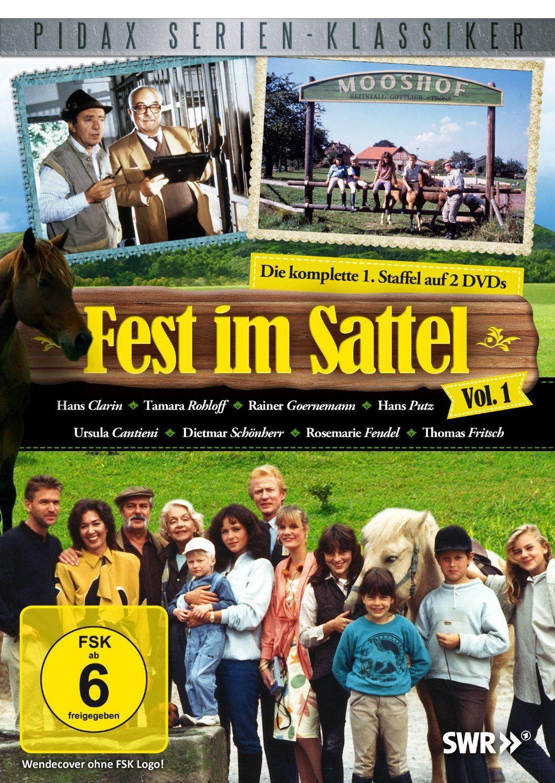 Fest Im Sattel