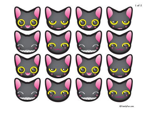 1000+ images about message stickers on Pinterest   Kitty cats ...