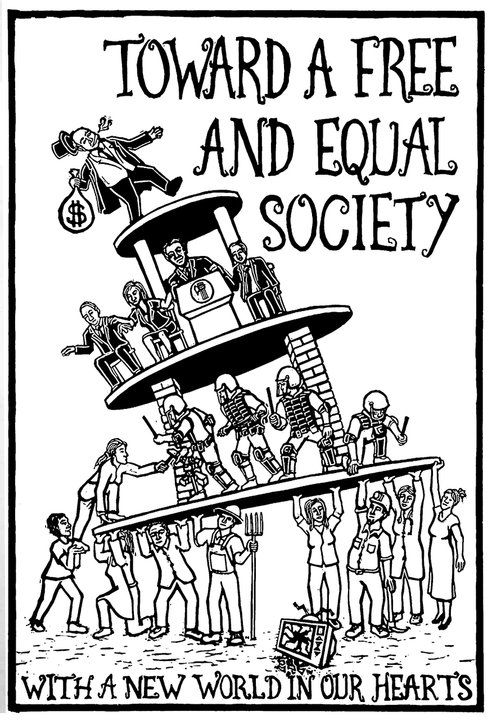 Socialism Socialism Began With The Idea That The Working Class