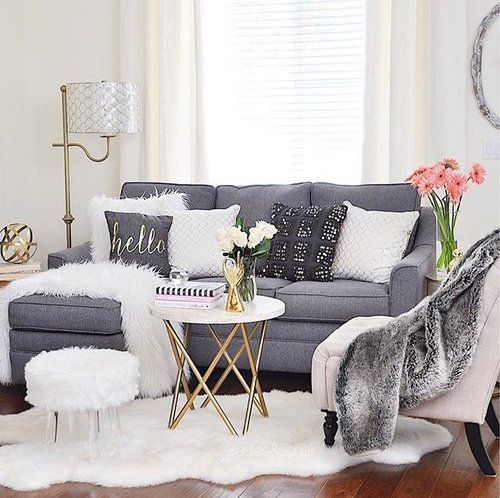 Living Room Lighting Ideas On A Budget: Jan 12 Light, Bright, And Cozy Decor Transitions From The