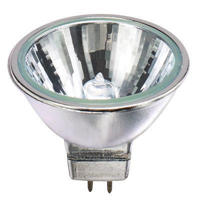 Bulbrite Industries Bi Pin 12 Volt 3050k Halogen Set Of 2 Wattage 50w Halogen Light Bulbs Halogen Lighting