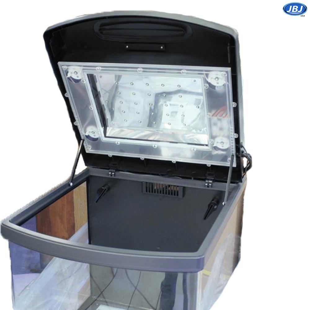 Jbj 28 Gallon Nano Cube Led Aquarium W Cabinet Sale 669 97 Aquarium Aquarium Systems Nano Aquarium