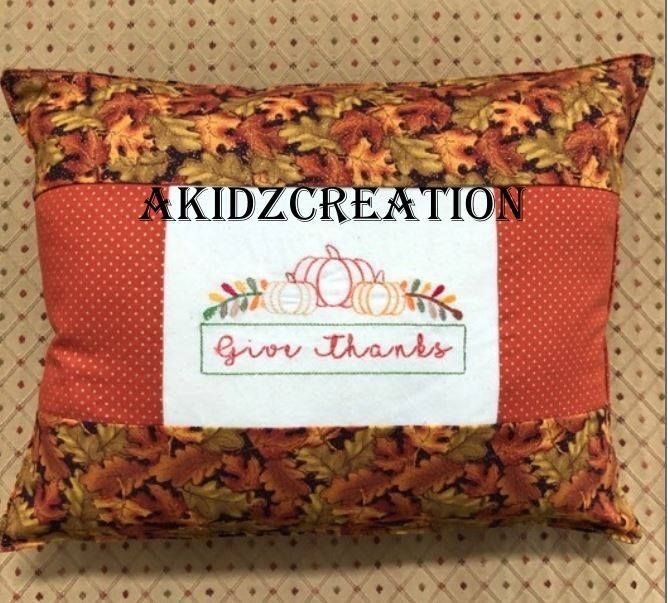 Best Pin By Dori Miller On Sewing Give Thanks Food Thankful 400 x 300