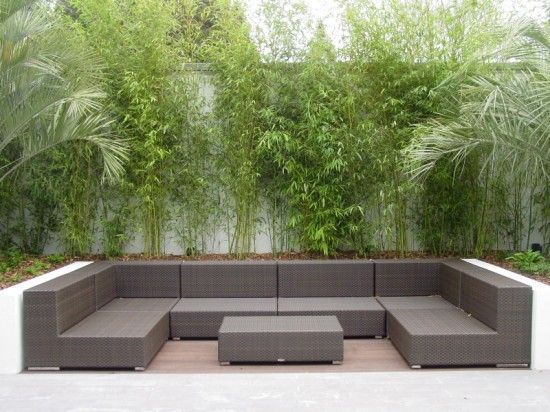 small modern landscape ideas dallas modern garden furniture for contemporary patio decodir - Garden Furniture For Small Gardens