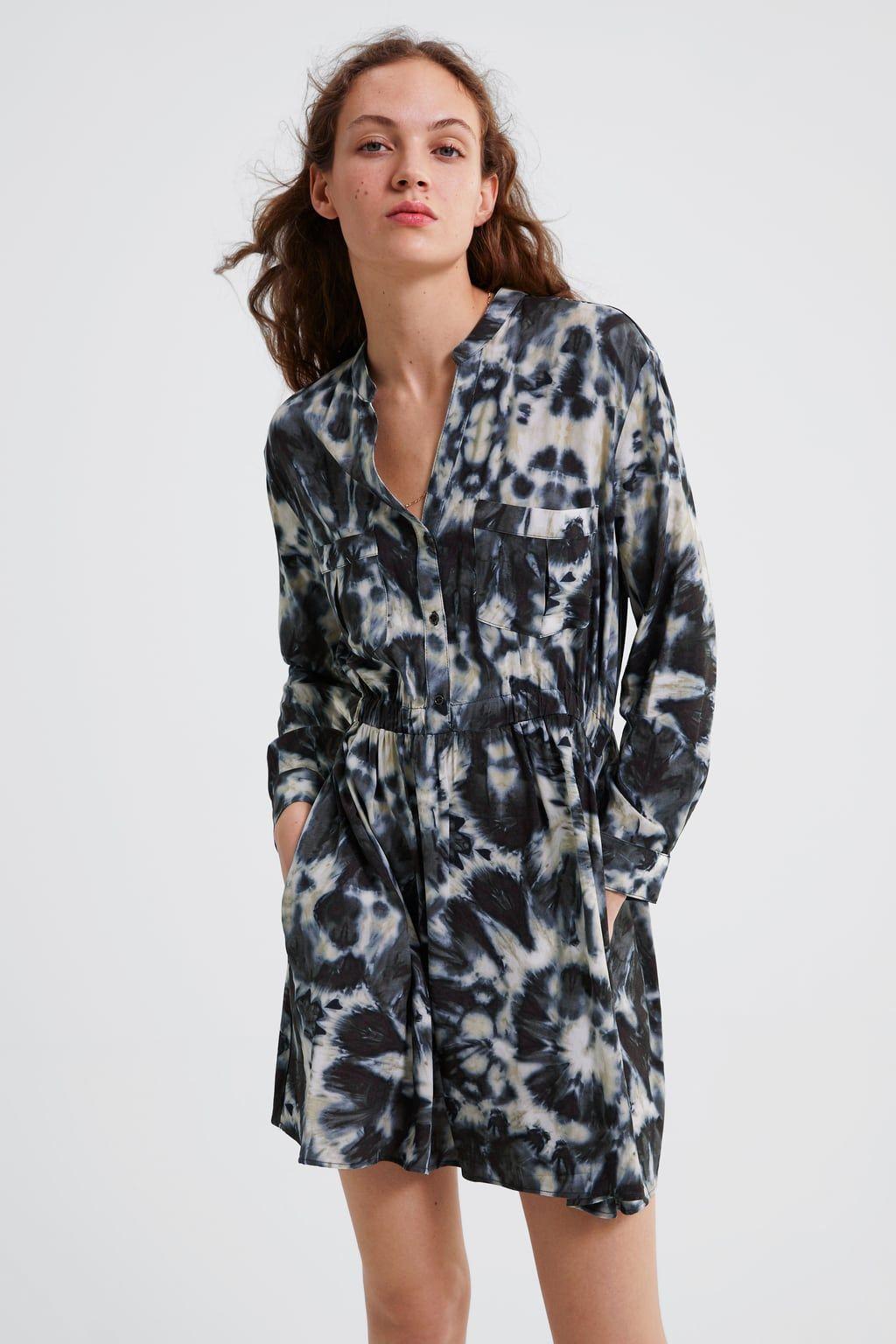 Zara Online Kleider Damen  seattle 2022