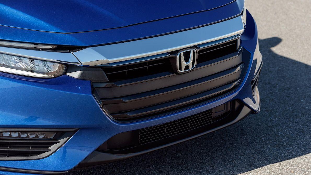 Honda Insight 2019 Motor Trend Car of the Year Finalist