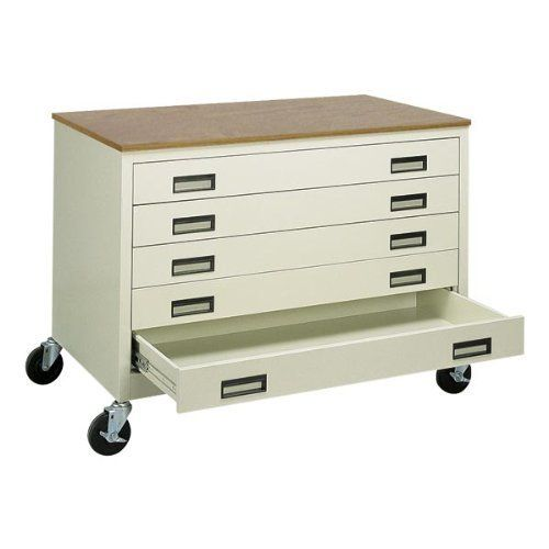 Sandusky 5 Drawer Paper Storage File Cabinet By Sandusky. $647.99. Number  Of Drawers: