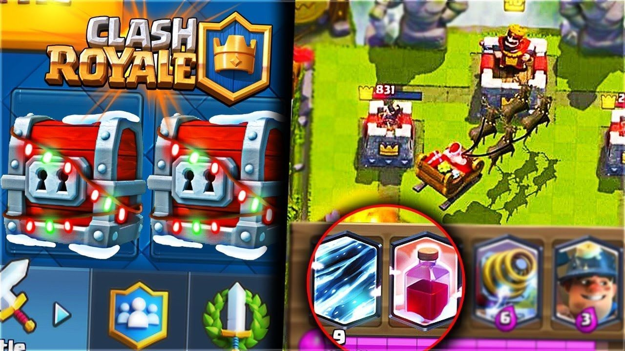 Clash royale hack free gems and gold and gems and gold