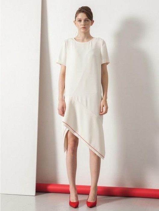 16 Versatile Dresses You'll Live In This Fall+#refinery29