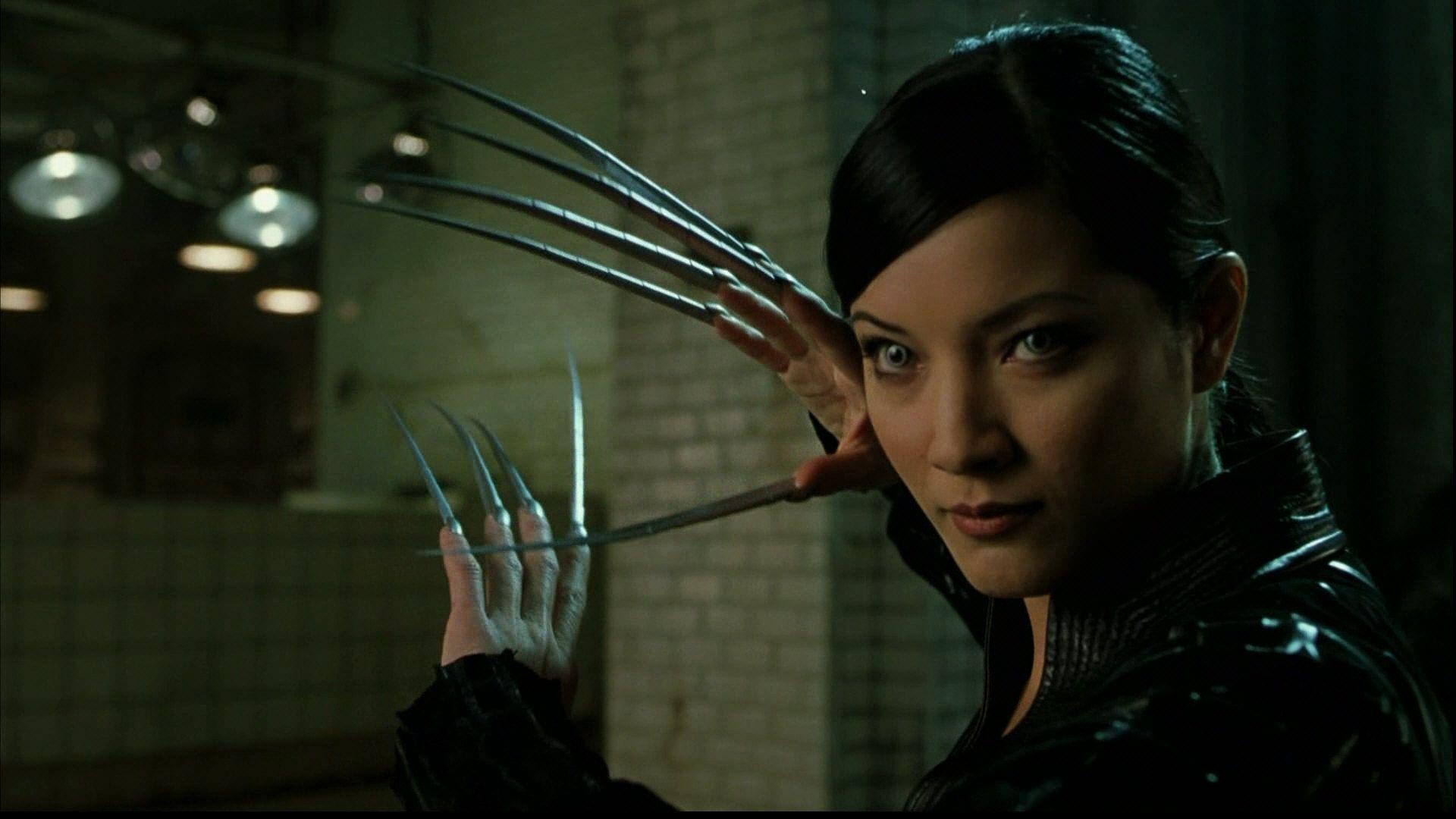 Lady Deathstrike | Lady deathstrike, Kelly hu, X men