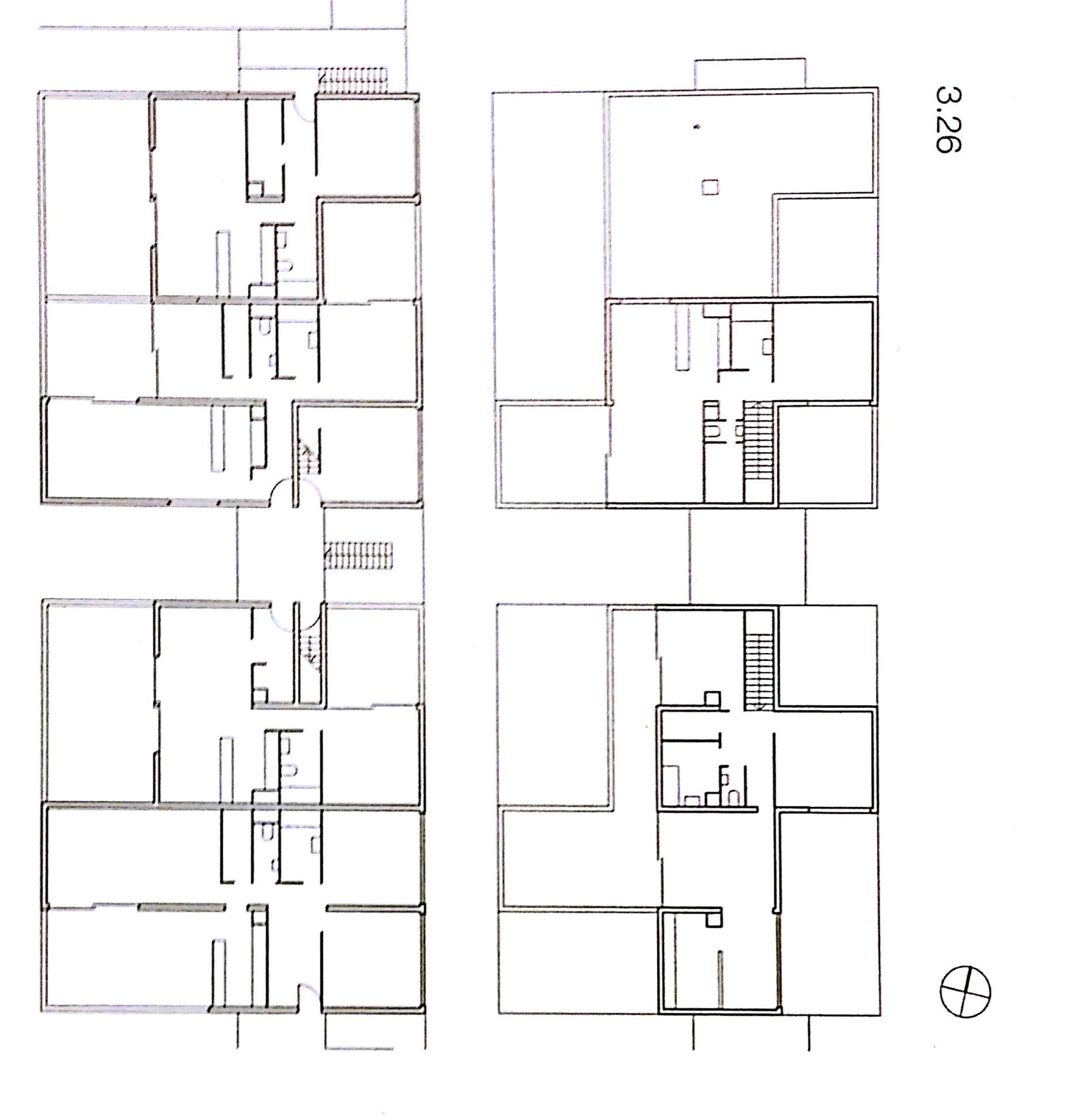 Housing Development In Merano Holzbox Tirol Innsbruck