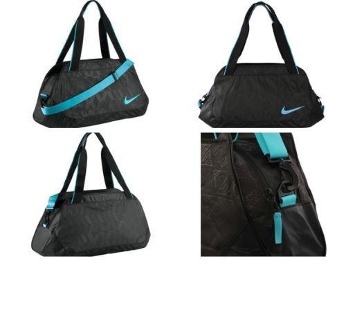 título malo Jarra  Nike C72 Legend 2.0 M Duffel Bag Black/Gamma Blue BA4653-012 NEW | Iguais,  Escola