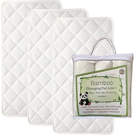 11 Soothing Baby Changing Pad Cover and Liners 2017 for Best Moms