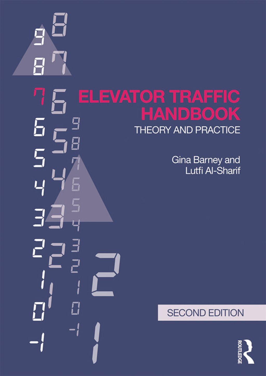 Elevator Traffic Handbook (eBook Rental) in 2019 Book