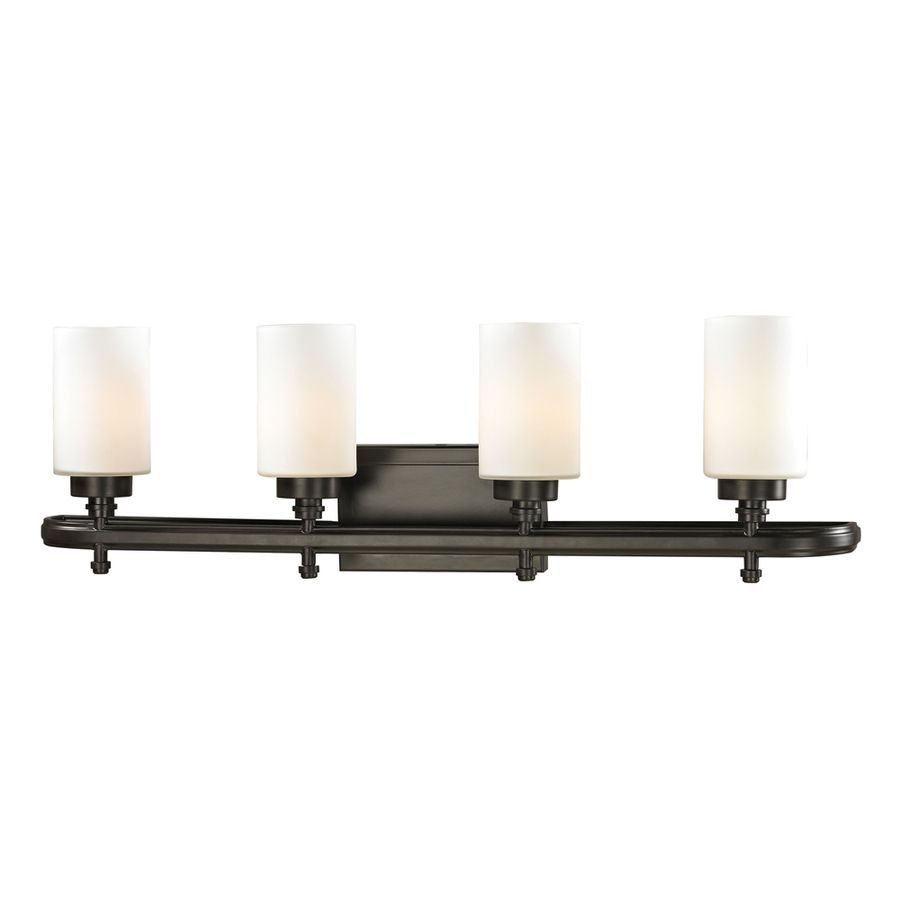 Westmore lighting balfour 4 light 10 in oil rubbed bronze cylinder westmore lighting balfour 4 light 10 in oil rubbed bronze cylinder vanity light aloadofball Image collections