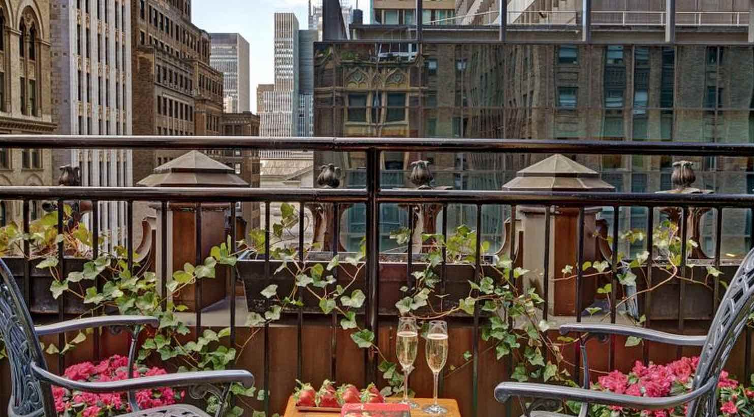 Hotels with best views in nyc new york hotels nyc