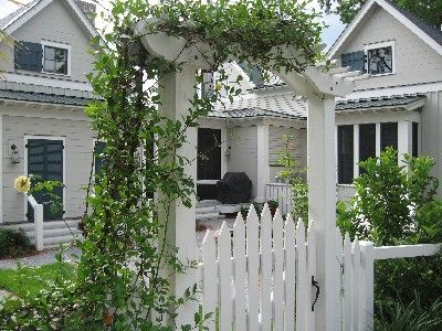 2006 Southern Living Cottage Of The Year In The Village At