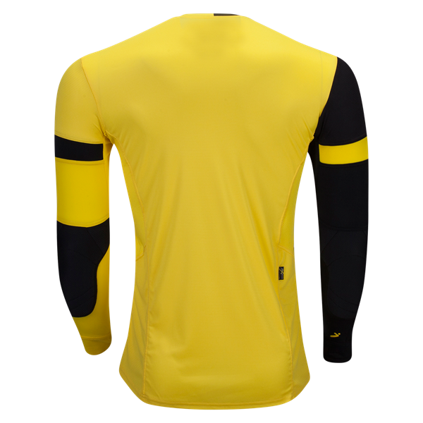 3cf90c72cd2 Storelli Exoshield Gladiator Goalkeeper Jersey-black-ys