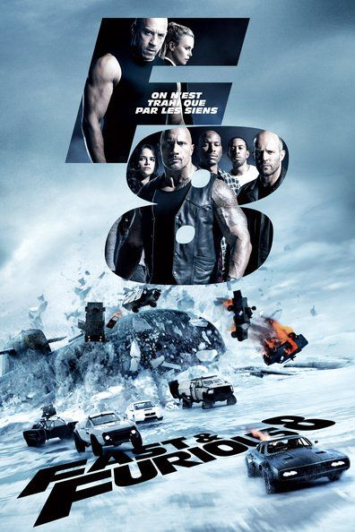Streaming Fast And Furious 8 : streaming, furious, Furious, Movies, Online, Free,, Movie,